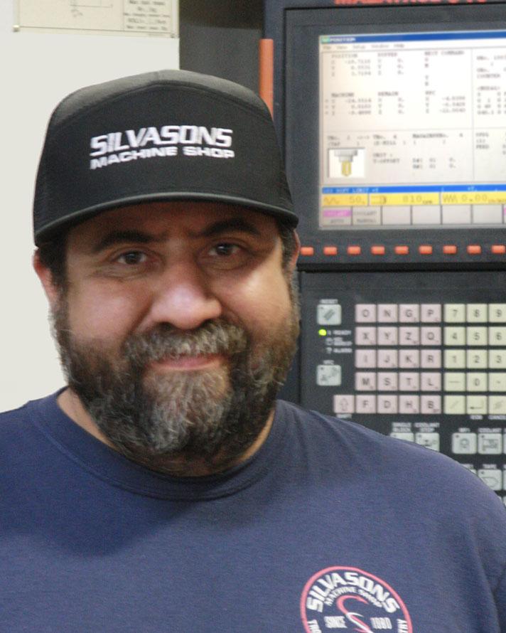 Nick Silva